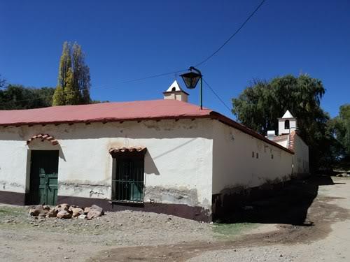 Ruta 40 Norte, algo de Bolivia y Chile DSC01334