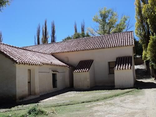 Ruta 40 Norte, algo de Bolivia y Chile DSC01335