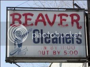 Beaver's Den - Page 28 Beavercleaner
