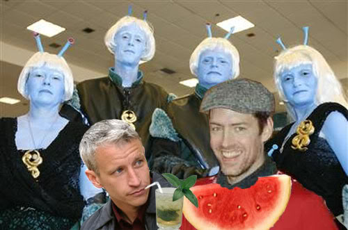 Radiohead e o Photoshop LOLANDERSON