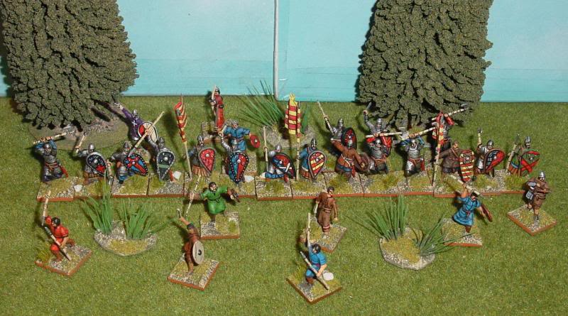 Figurines pour jouer El Cid DSC00059-14