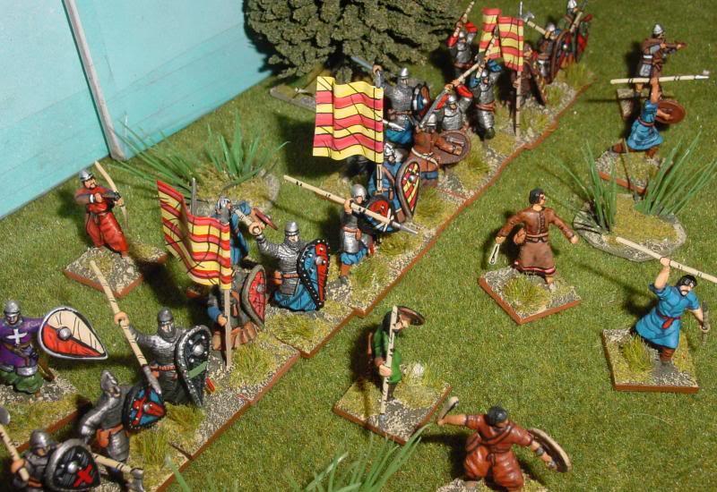 Figurines pour jouer El Cid DSC00062-10
