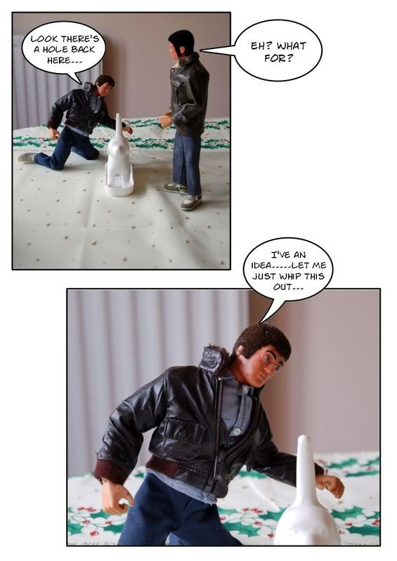 Bodie & Doyle A Shaggy Dog Story Page_3
