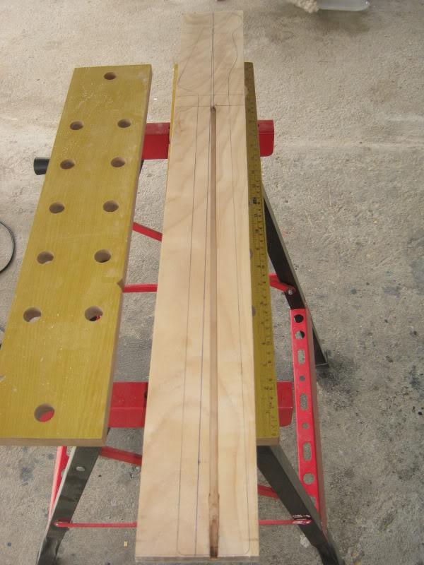 Projeto Precision Bass IMG_0645
