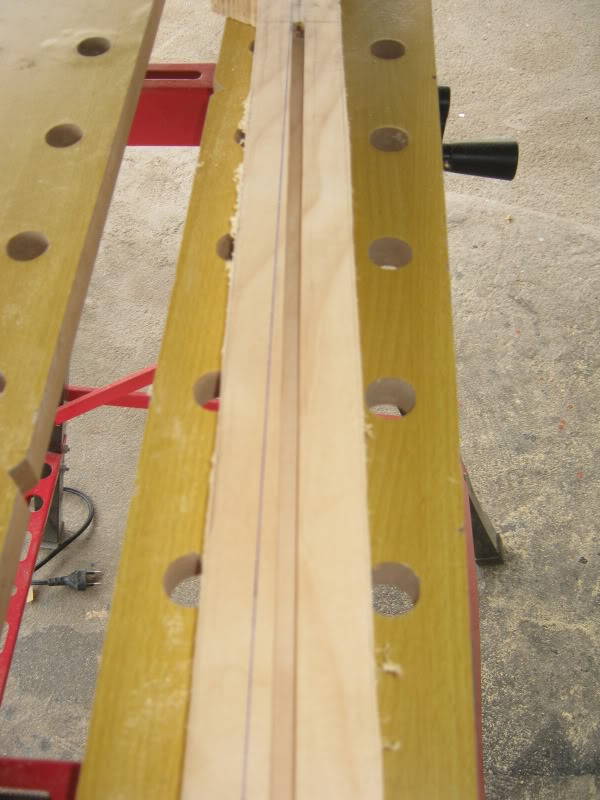 Projeto Precision Bass IMG_0650