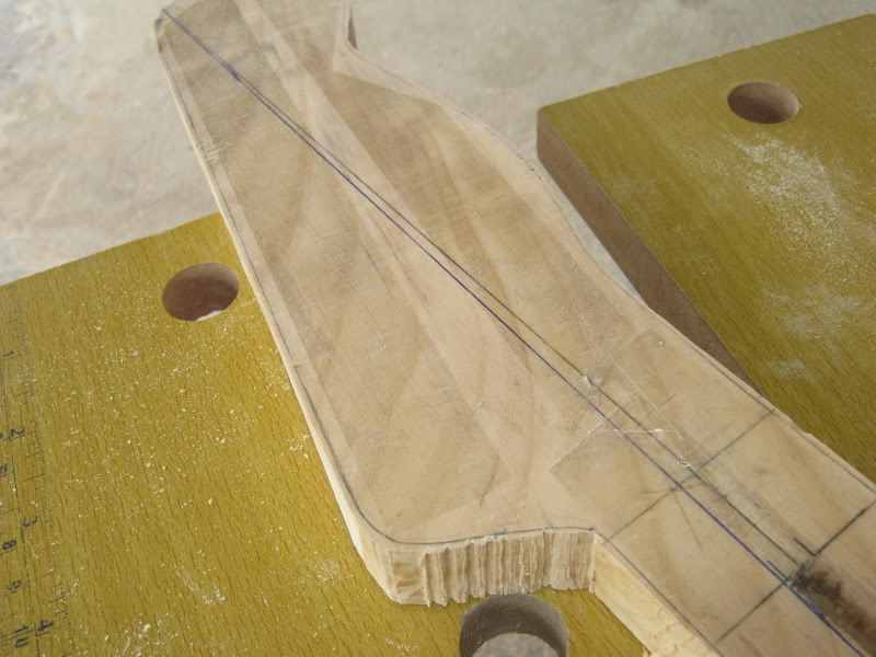 Projeto Precision Bass IMG_0652