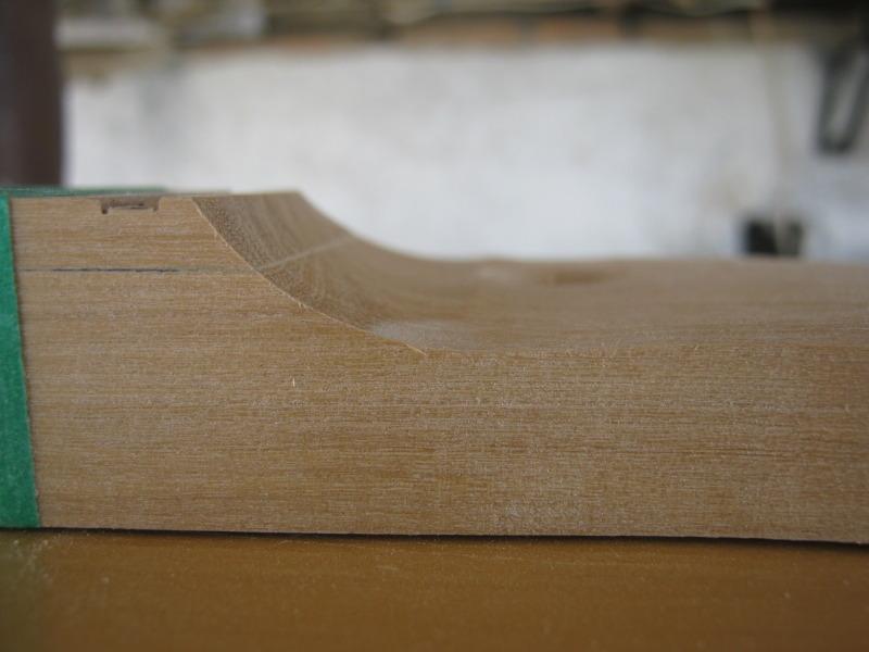 Projeto Precision Bass IMG_0897