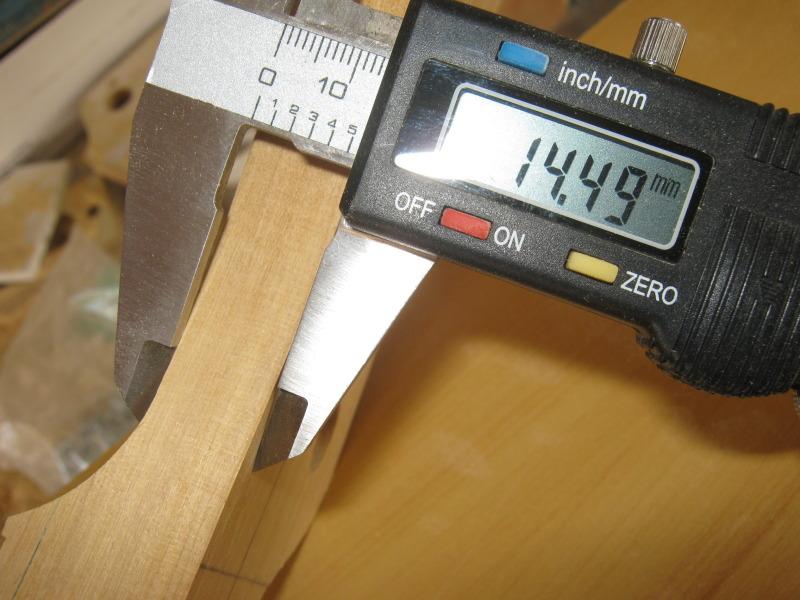 Projeto Precision Bass IMG_0898