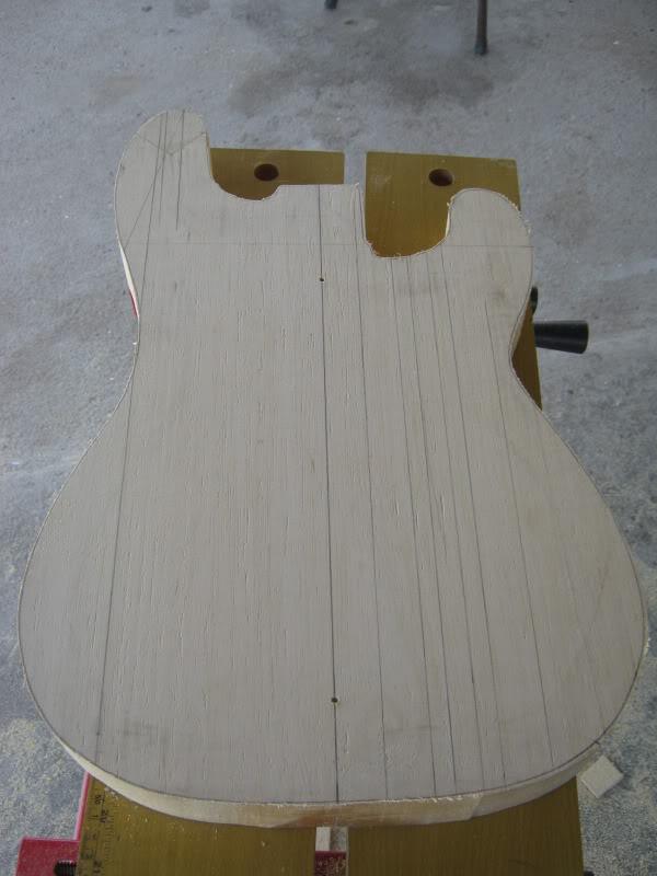 Projeto Precision Bass IMG_0630