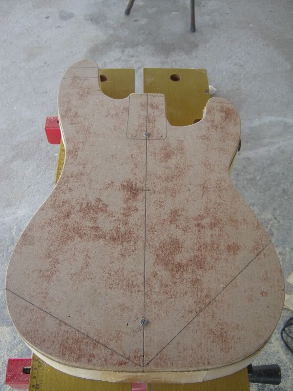 Projeto Precision Bass IMG_0632