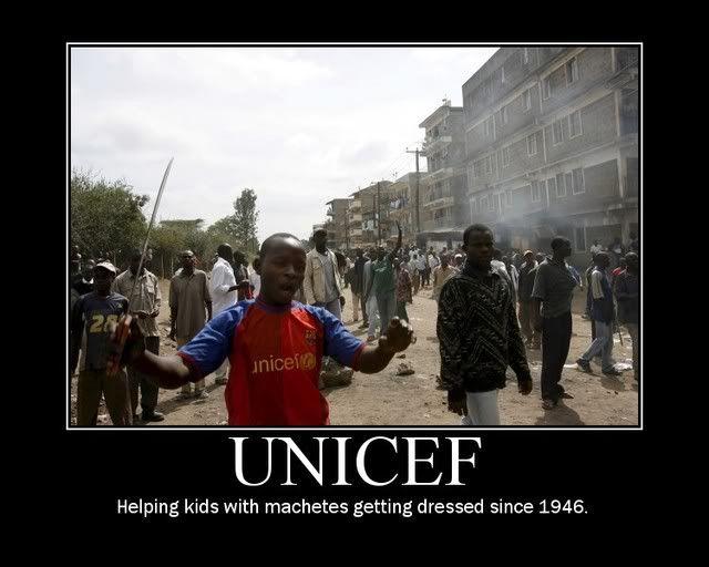 RAHELLAH... UNICEF