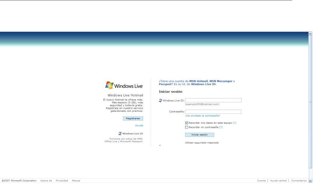 Fake Hotmail Fake1