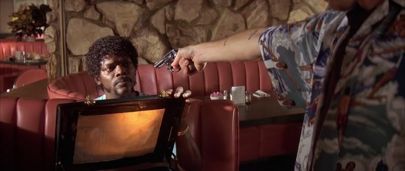 Curiosidades de Pulp Fiction poco conocidas Ringoandjules