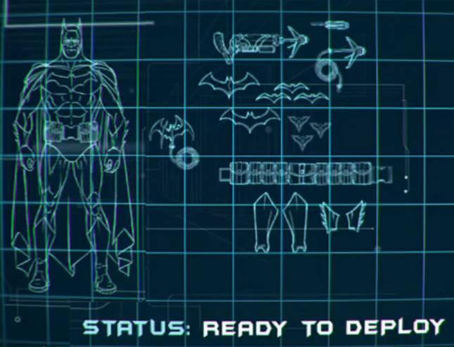 [Sideshow] DC Comics Sixth Scale Figures Ssc_sixthscaledctiz_batman