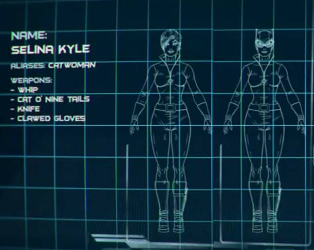 [Sideshow] DC Comics Sixth Scale Figures Ssc_sixthscaledctiz_catwoman