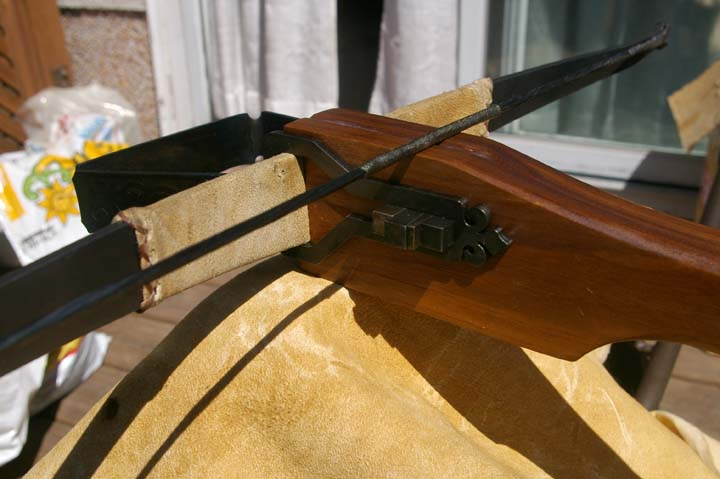 Etched stirrup- Buckskin for prod Irons_zps86d69fa9