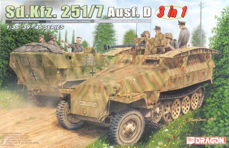 flakpanzer wirbelwind /sdkfz 251 / m20 + diorama ardennes Ldmls6223