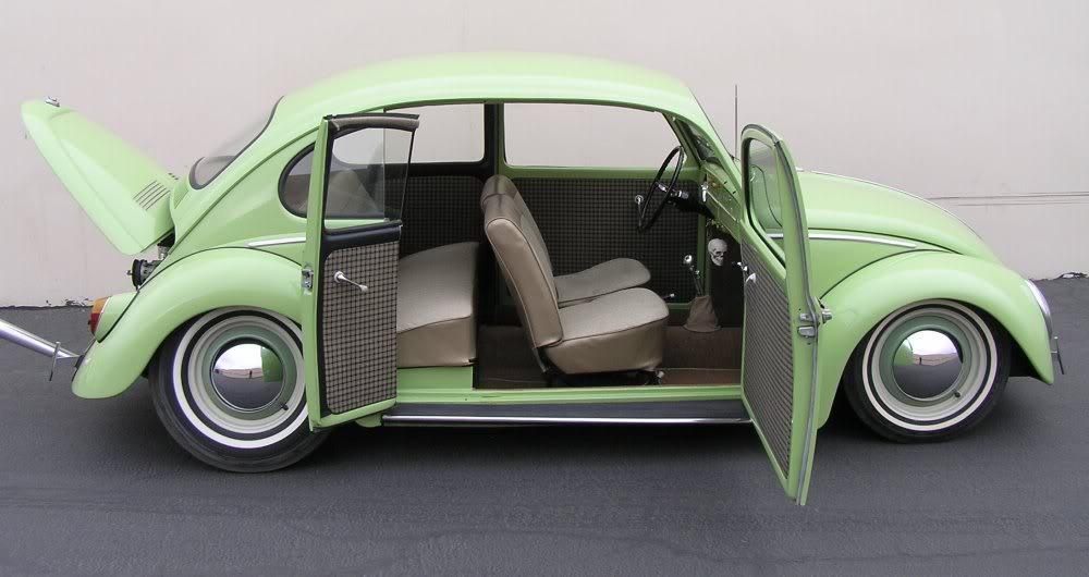 Vehiculo blindado  de la DGIM Kitam - Página 2 1965-vw-beetle-with-suicide-door_100181774_l