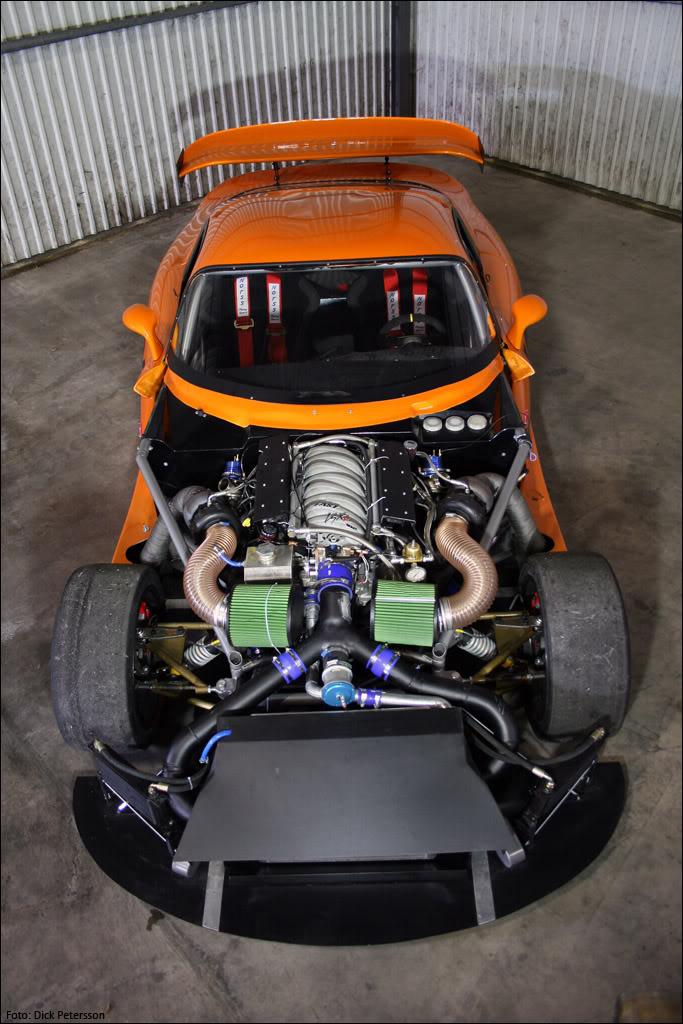 Dodge viper caseiro Hallenborgsviper057