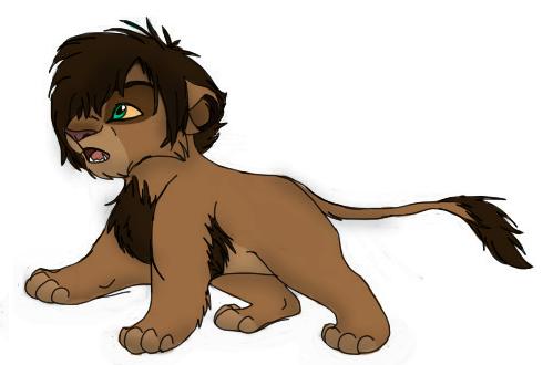 Mi personaje: Katati Anime_ish_lion_by_katati
