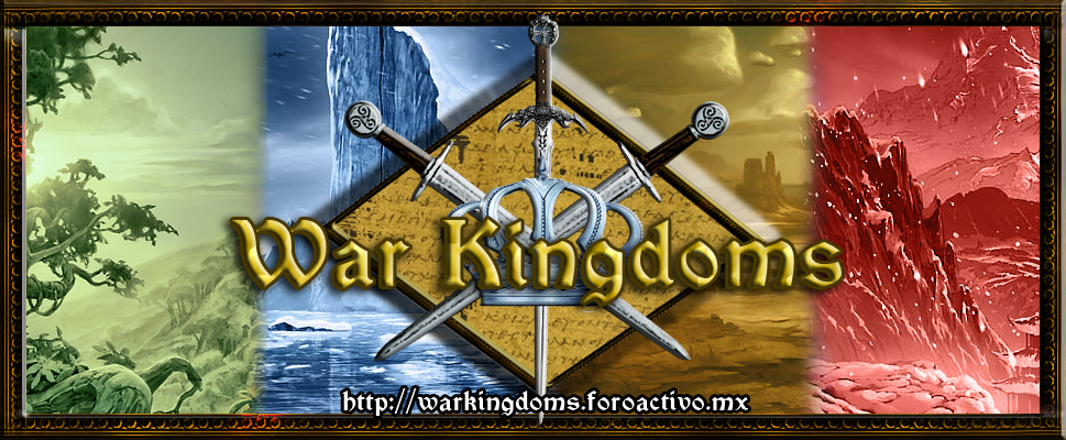 War Kingdoms