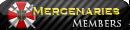 MERCENARY MEMBER ( MOD )