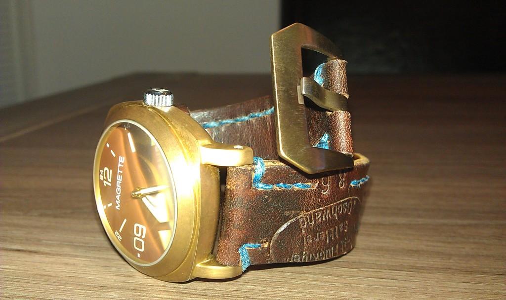 Estilo Pam - ammo strap - rollo vintage IMAG0395