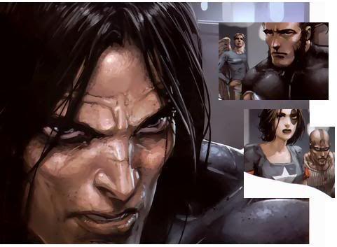 X-Men Extra Nº98 (Fevereiro/2010) Elibard07