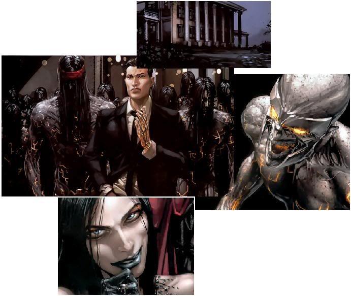 X-Men Extra Nº98 (Fevereiro/2010) Elibard08