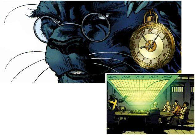 X-Men Nº103 (Julho/2010) X-men-origin2
