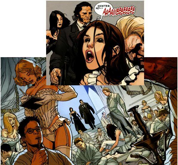 X-Men Nº103 (Julho/2010) X-men-origin4
