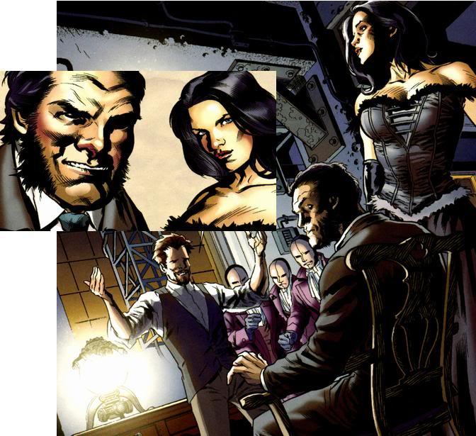 X-Men Nº103 (Julho/2010) X-men-origin5