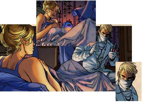 X-Men Nº103 (Julho/2010) X-men-origin6