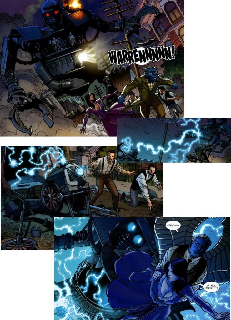 X-Men Nº103 (Julho/2010) X-men-origin7