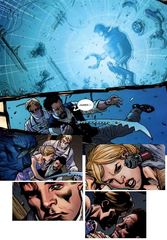 X-Men Nº103 (Julho/2010) X-men-origin8