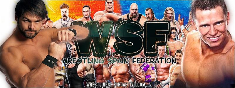 Wrestling Spain Federation