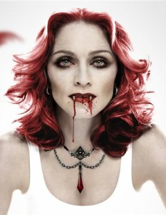 [MONTAGEM] Famosos na Pele de Vampiros 3817372_gente_madonna_1gente___foto