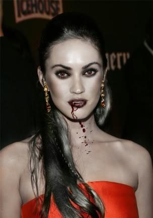[MONTAGEM] Famosos na Pele de Vampiros 3817374_gente_megan_fox_1gente___fo