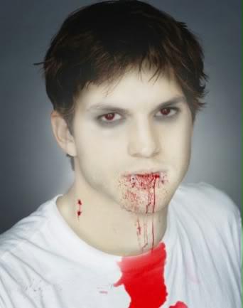 [MONTAGEM] Famosos na Pele de Vampiros 3817378_gente_ashton_kutcher_1gente