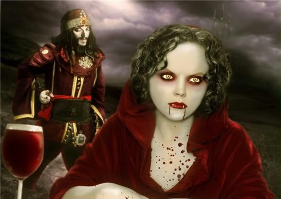 [MONTAGEM] Famosos na Pele de Vampiros 3817380_gente_johnny_depp_e_christi