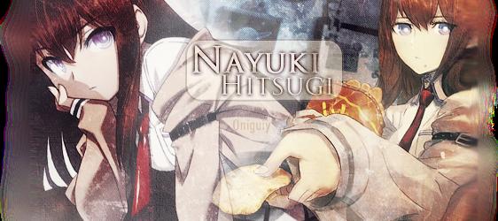Ficha de Nayuki Hitsugi Kuri2