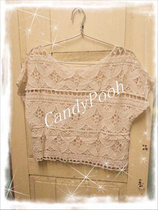 CandyPooh shop chuyên váy, áo sơ mi, vest,... hàng Tqxk, VNxk CT01