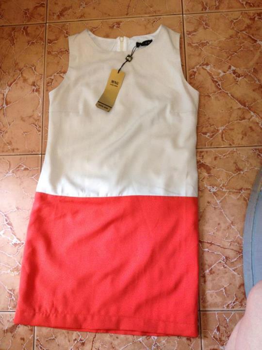 CandyPooh shop chuyên váy, áo sơ mi, vest,... hàng Tqxk, VNxk Vaymango_320k