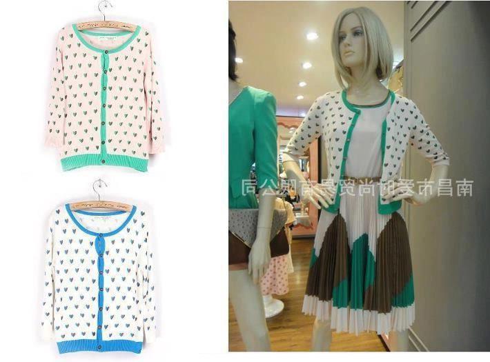 CandyPooh shop chuyên váy, áo sơ mi, vest,... hàng Tqxk, VNxk Aolentim2mau_320k