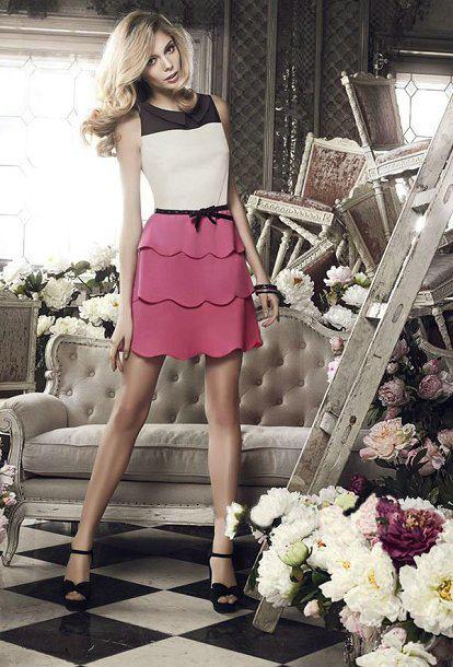 CandyPooh shop chuyên váy, áo sơ mi, vest,... hàng Tqxk, VNxk VayTopshop_360k