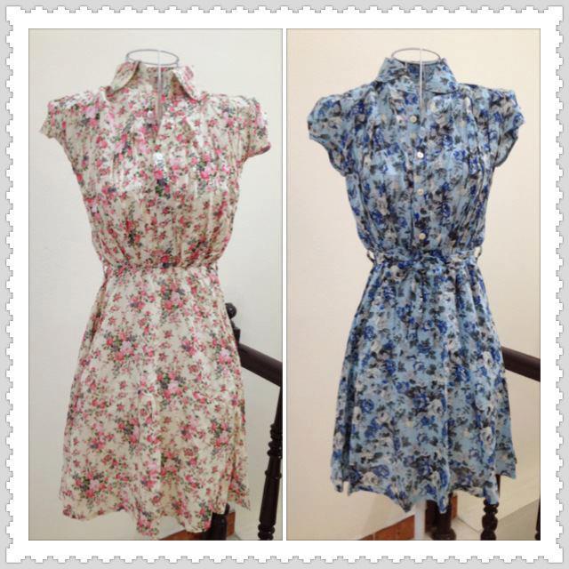 CandyPooh shop chuyên váy, áo sơ mi, vest,... hàng Tqxk, VNxk Vaylanhhoanhi_180k
