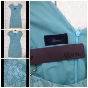 CandyPooh shop chuyên váy, áo sơ mi, vest,... hàng Tqxk, VNxk VayrenNhtxanhbacha_450k
