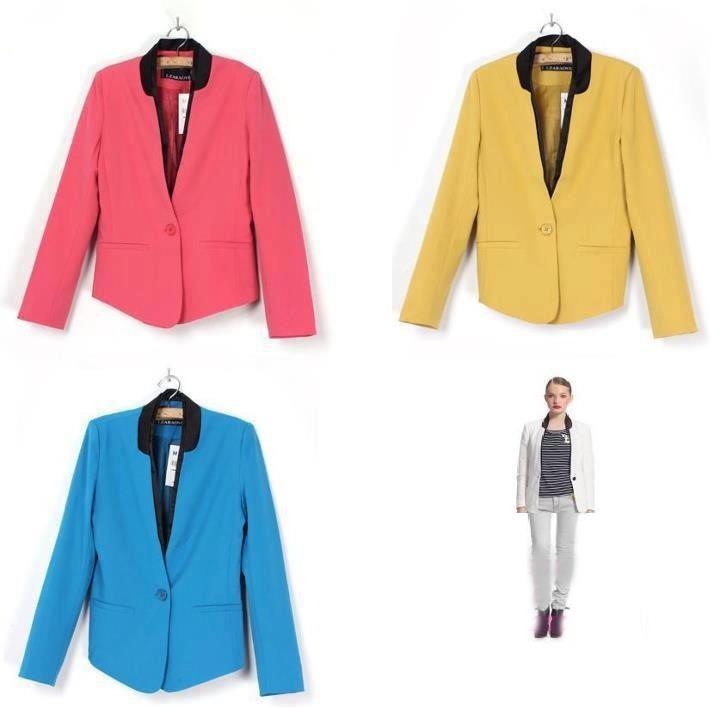 CandyPooh shop chuyên váy, áo sơ mi, vest,... hàng Tqxk, VNxk Vestcphaen4mau_480k