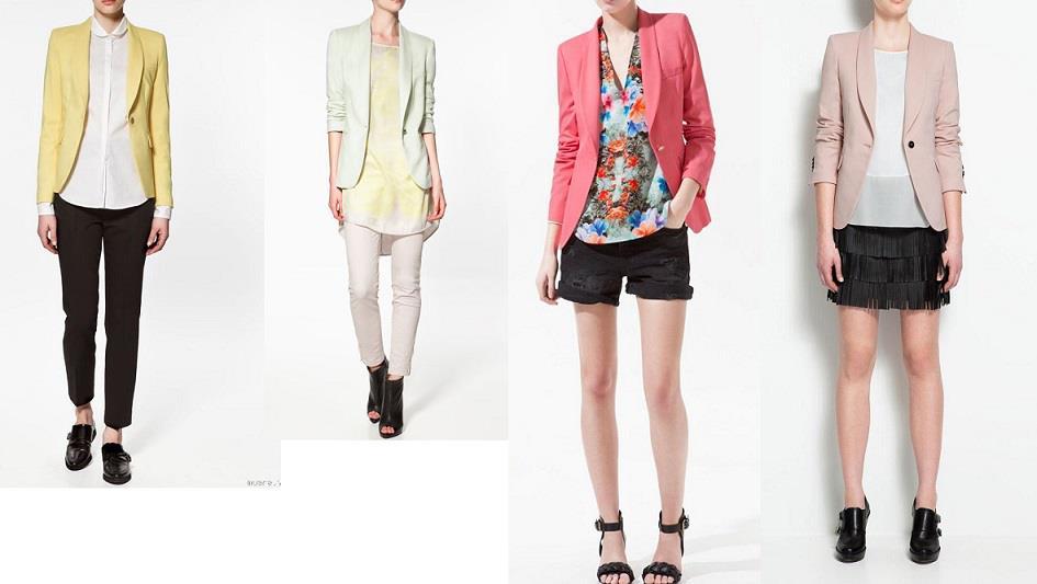 CandyPooh shop chuyên váy, áo sơ mi, vest,... hàng Tqxk, VNxk Vestzara4mauchtkakicolot_400k