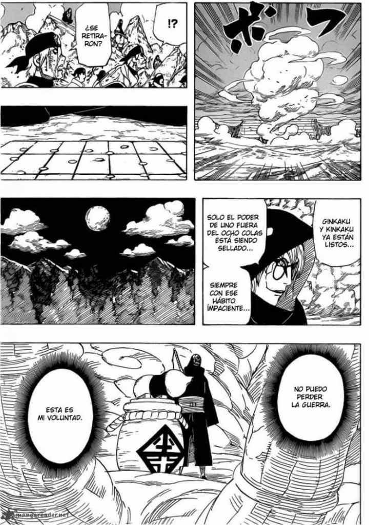 Manga semanal 14-1